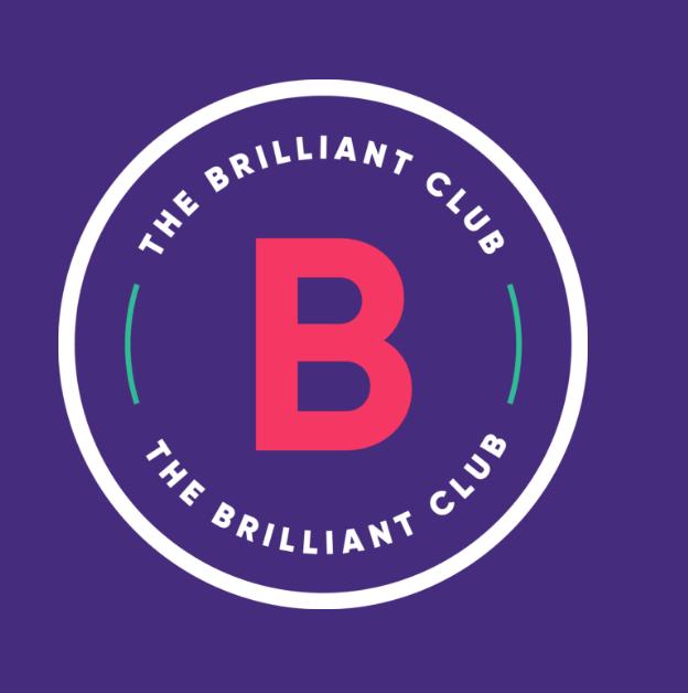 BTP Tutor Application - The Brilliant Club