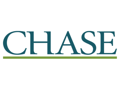 Chase DTP logo