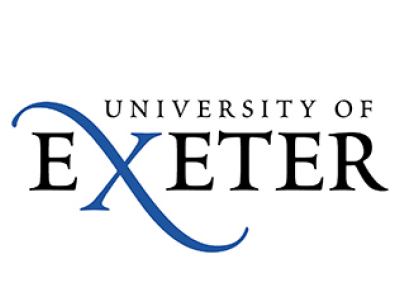 university of exeter logo