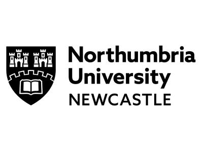 northumbria uni logo