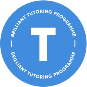 "alt = ""Brilliant Tutoring Programme for the National Tutoring Programme Logo"">"