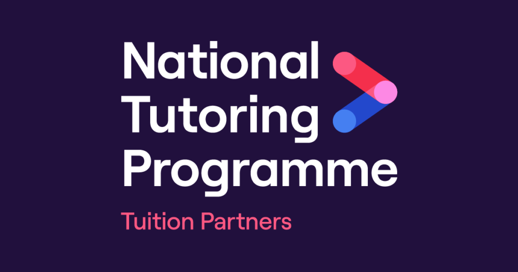 "alt= ""National Tutoring Programme Logo"">"